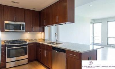 Omaha Single Family Home New: 220 S 31st Avenue #3404