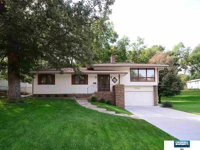 Ralston Single Family Home New: 7715 Highland Street
