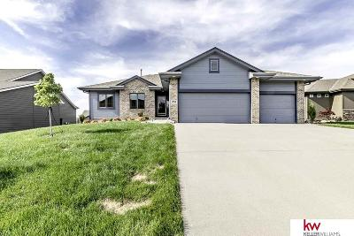 Single Family Home New: 17310 Soldier Street