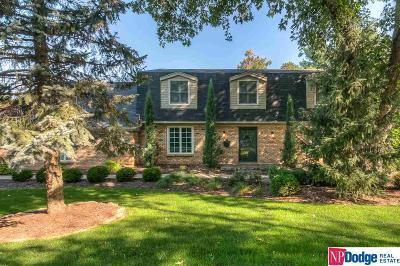 Omaha Single Family Home New: 6620 Cuming Street