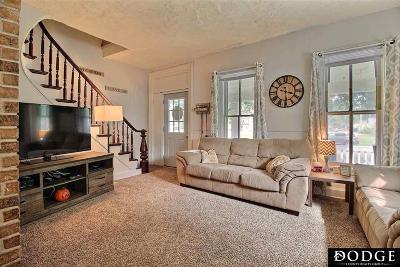 Fremont Single Family Home New: 1025 N K Street