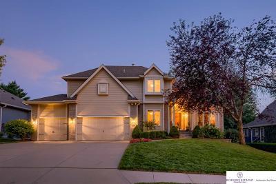 Omaha Single Family Home New: 16729 X Street