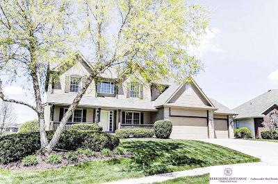 Omaha Single Family Home New: 6602 N 158 Street