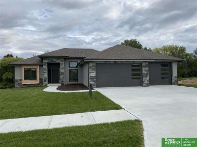 Bennington Single Family Home New: 7669 N 166th Avenue