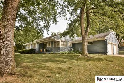 Omaha Single Family Home New: 4707 N 80th Avenue