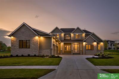 Elkhorn NE Single Family Home New: $699,000