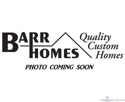 Single Family Home New: 11614 Schirra Street
