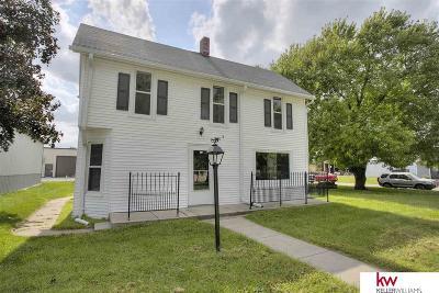 Douglas County Single Family Home New: 309 Washington Street