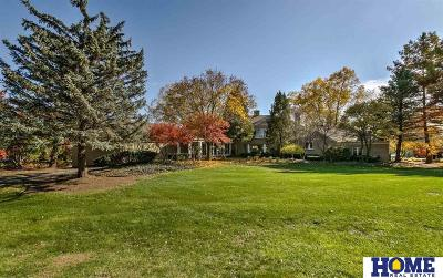 Lincoln Single Family Home For Sale: 9315 Tuscan Court