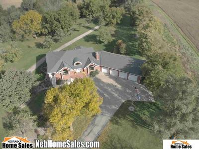 Lincoln Single Family Home For Sale: 17300 Yankee Hill Road