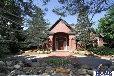 Lincoln Single Family Home For Sale: 2517 Ridge Road