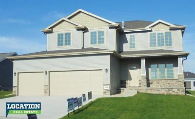 Hickman Single Family Home For Sale: 1200 Birchwood (Model) Drive