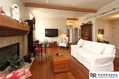 Lincoln Single Family Home For Sale: 128 North 13th Street #1104