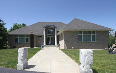 Lincoln Single Family Home For Sale: 700 Pine Tree Lane