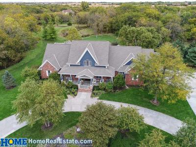 Lincoln Single Family Home For Sale: 5300 New Castle Road