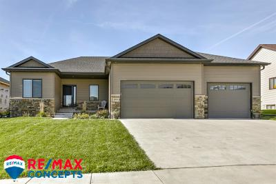 Hickman Single Family Home For Sale: 1205 Autumn Road