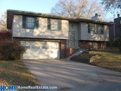 Lincoln NE Single Family Home For Sale: $179,900