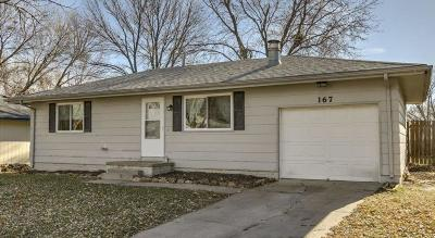 Lincoln Single Family Home For Sale: 167 Laramie Trail