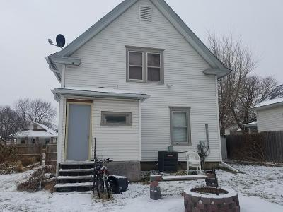 Lincoln Single Family Home For Sale: 1400 North 21 Street