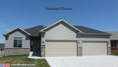 Lincoln Single Family Home For Sale: 7820 Gerald Avenue