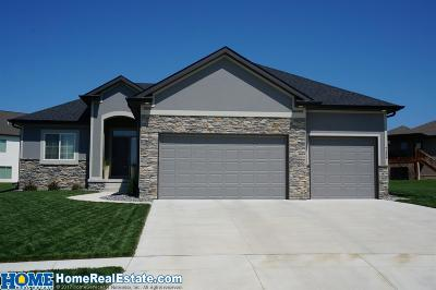 Lincoln Single Family Home For Sale: 7238 Rebel Drive
