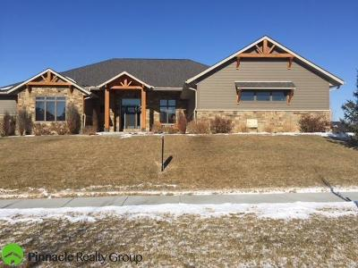 Lincoln Single Family Home For Sale: 1920 Ridgeline Drive