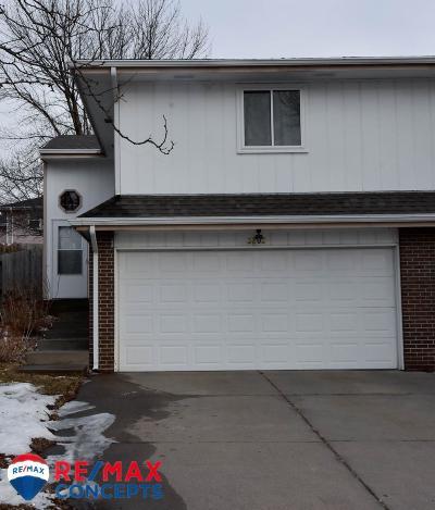 Lincoln NE Single Family Home For Sale: $125,000