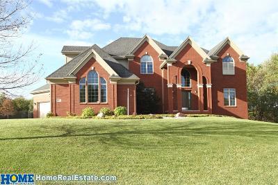 Lincoln NE Single Family Home For Sale: $629,900