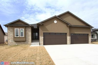 Lincoln NE Single Family Home For Sale: $364,950