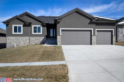Lincoln NE Single Family Home For Sale: $337,500