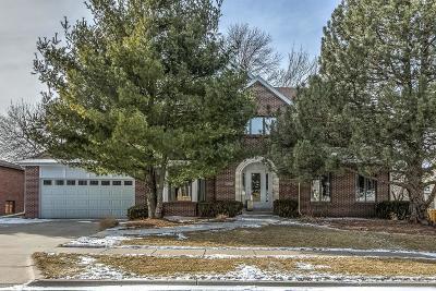 Lincoln NE Single Family Home For Sale: $375,000