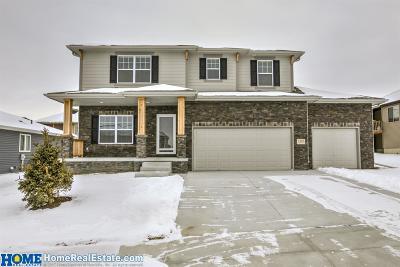 Lincoln NE Single Family Home For Sale: $365,900