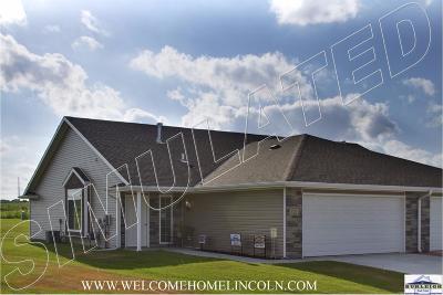 Lincoln NE Single Family Home For Sale: $214,900