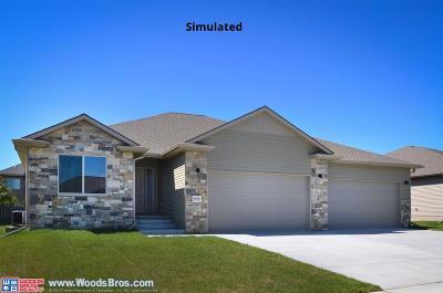 Lincoln NE Single Family Home For Sale: $327,500