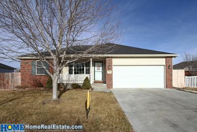Lincoln NE Single Family Home For Sale: $239,000