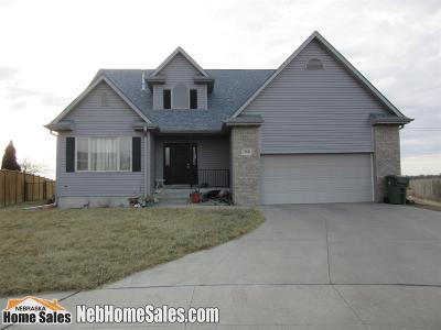 Waverly Single Family Home For Sale: 13410 Highlander Place