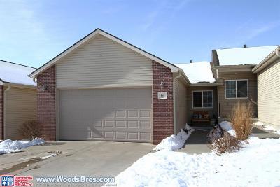 Hickman Single Family Home For Sale: 611 Cedar Street