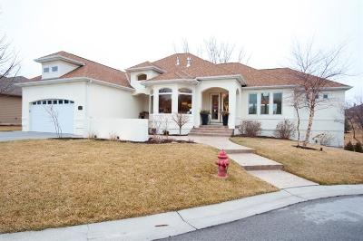 Lincoln Single Family Home For Sale: 9130 Sandhills Court