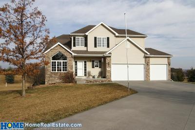 Eagle Single Family Home For Sale: 1467 Shire Lane