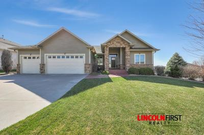 Lincoln Single Family Home For Sale: 7707 S 23 Street