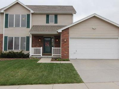 Lincoln Single Family Home For Sale: 121 Chancery Lane