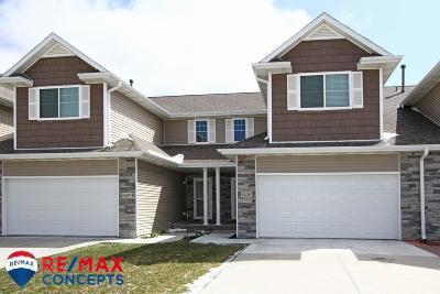 Lincoln Single Family Home For Sale: 6106 Laroche Road