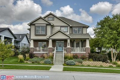 Lincoln Single Family Home For Sale: 6070 Chartwell Lane