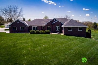 Lincoln Single Family Home For Sale: 5401 Bridle Lane