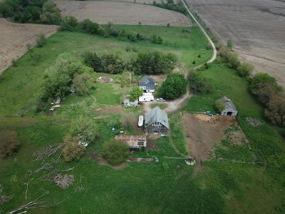Hickman Single Family Home For Sale: 7505 Panama Road