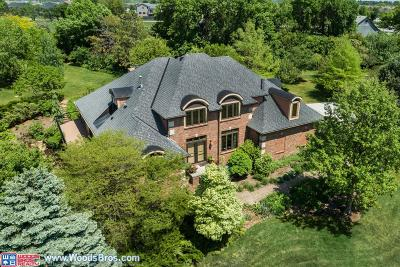 Lincoln Single Family Home For Sale: 5400 Bridle Lane