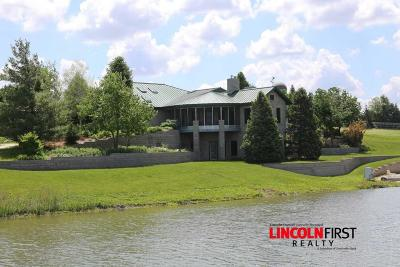 Lincoln Single Family Home For Sale: 6421 Rokeby Road