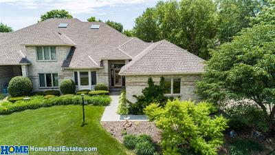 Lincoln Single Family Home For Sale: 9274 Pioneer Court