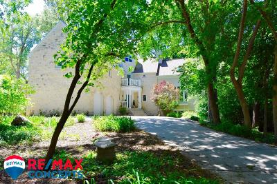 Lincoln Single Family Home For Sale: 2845 William Street