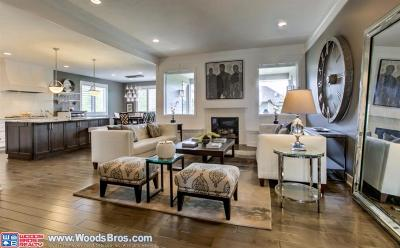 Lincoln Single Family Home For Sale: 9321 Ravenwood Lane